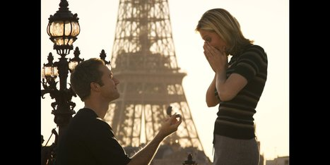 5 Best Pieces of Advice for Newly Engaged Couples - Huffington Post | Weddings | Scoop.it