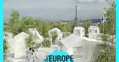 100 hectares de verdure à Paris en 2020 - possible ? | Toitures végétales & Biodiversité urbaine | Scoop.it