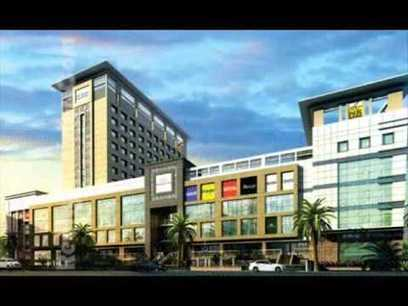 RBC Zirakpur   Raksha Business Centre Zirakpur Commercial Showroom & Office Space - YouTube   Workplaces of the Future   Scoop.it