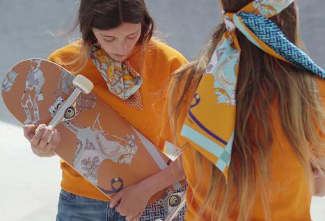 Pasión por la artesanía elevada al lujo   The Luxonomist - Lujo, economía, moda, lifestyle...   Novas de Artes e Oficios   Scoop.it