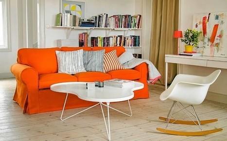 Comment rendre votre intérieur unique - L'immobilier à la loupe - 20minutes.fr | Immobilier 2015 | Scoop.it