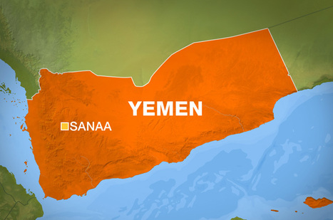 Yemen protests urge leader's exit - Middle East - Al Jazeera English | Coveting Freedom | Scoop.it