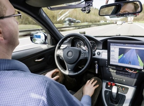 Morgan Stanley predict trillions in savings by switching to driverless cars   leapmind   Scoop.it