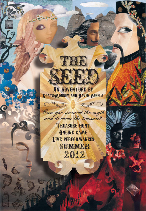 The Seed | Transmedia Storytelling | Scoop.it