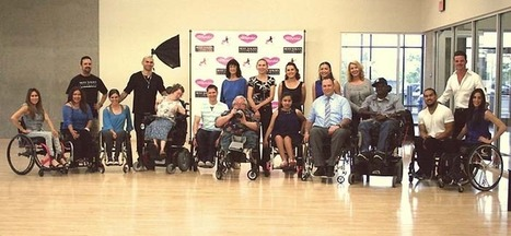 The Power of Dance | Disability News Update | Scoop.it