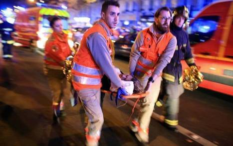 Paris attacks show the good and bad of high-tech revolution - Miami Herald | Peer2Politics | Scoop.it