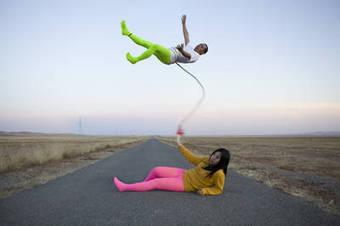 Surreal Chinese Photographer | Strange days indeed... | Scoop.it