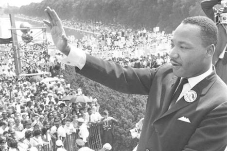 Leadership Lessons From Martin Luther King JR | Mediocre Me | Scoop.it