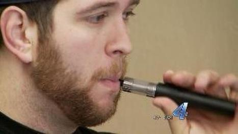 Lawmakers say change is needed after hearing benefits of e-cigarettes | Government & Law | Scoop.it