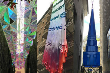 Gratuit et fabuleux: le parcours d'art public Passages insolites dans le Vieux-Port | Tier lieu, Ville ludique «» PlaceMaking | Scoop.it