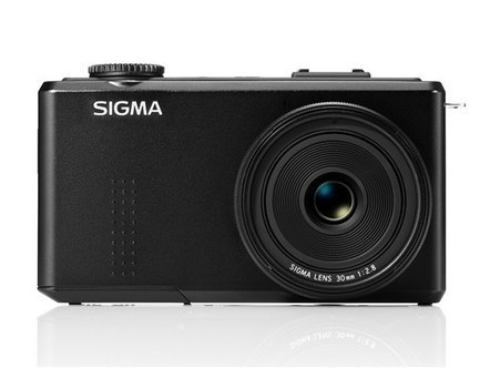 Sigma DP series reinvented as DP1M and DP2M with 15MPx3 sensor from SD1 | Photography Gear News | Scoop.it