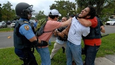 Law Enforcement-Above The Law   Community Village Daily   Scoop.it