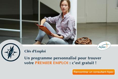 Apec.fr - Jeunes diplômés - Accueil - Recrutement, offres d'emploi ...   Revue de presse du CRIJ Lorraine et du réseau IJ Lorrain   Scoop.it