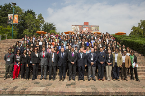 """The 2nd UNWTO Knowledge Network Global Forum """"A milestone to help make innovation the central focus of tourism""""   Totonal and Sustainable Tourism   Scoop.it"""