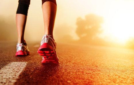 De 17 meest gestelde vragen over hardlopen. Deel 1 van 2 - PreSolution | Voeding Bewegen Gezondheid en Leefstijl | Scoop.it