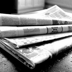 Faking It: 8 Of The Best Spoof News Websites | The importance of language | Scoop.it