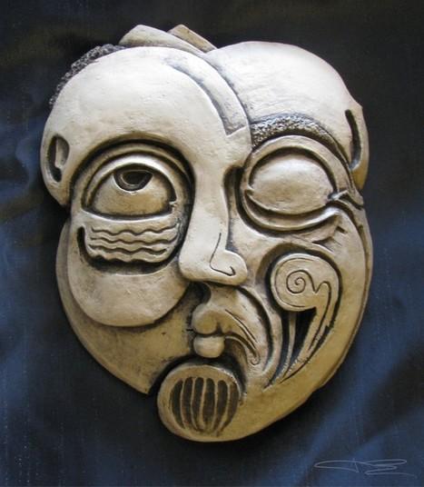 James Day | Sculptor | Painter | les Artistes du Web | Scoop.it