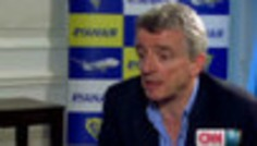 Ryanair CEO: Airports unnecessary 'international shopping centers'... | Travel Retail | Scoop.it