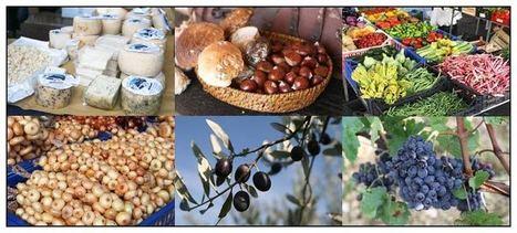 Italian Food Forever | The Foods Of Umbria | Italia Mia | Scoop.it
