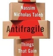 Antifragile: Benefiting from Life's Ups & Downs | Complex systems and projects | Scoop.it
