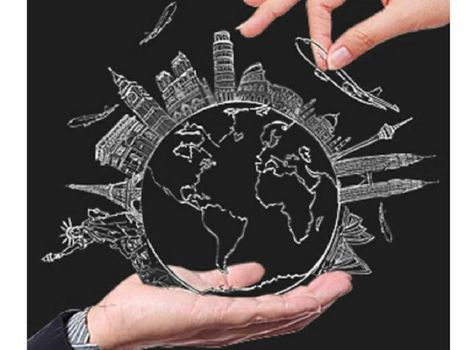 Il futuro del travel: come la generazione Y sta cambiando l ... - Event Report   Viaggi online e occasioni last minute   Scoop.it