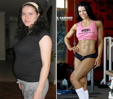 Bodybuilding.com - We 'Mirin Special Edition: 15 Optimum Bodies | Bonheur-National-Brut | Scoop.it