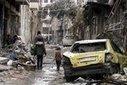 Un dispositif d'accueil des étudiants syriens | Association Démocratie et Entraide en Syrie | Scoop.it