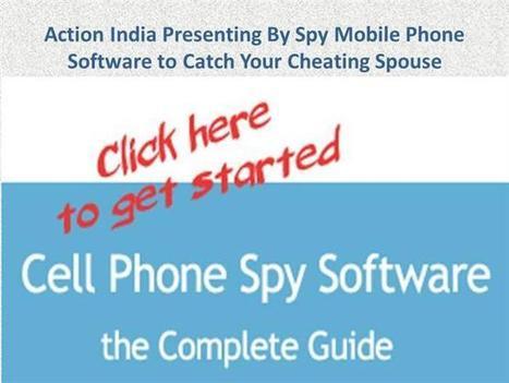 Spy Mobile Phone Software in Barnala-9811251277 Ppt Presentation   Spy Mobile Phone Software in India   Scoop.it