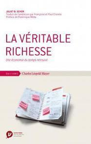 ECLM - La véritable richesse | inspiration books | Scoop.it
