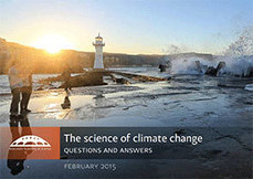The science of climate change - Australian Academy of Science | Maths-Science | Scoop.it