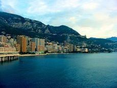 Monaco shivers in seismic quake - The Riviera Times Online | Plate Tectonics | Scoop.it