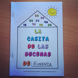 La casita de las decenas | Recull diari | Scoop.it