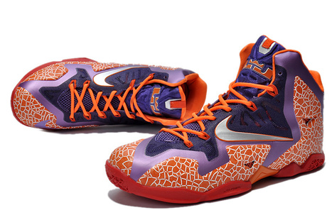 Nike LeBron 11 Terracotta Warrior for Sale | Nike Basketball Shoes New Release | Scoop.it