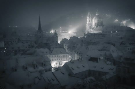 Fujifilm X-Pro 1 scouts Prague | Jim Gamblin | Photography | Scoop.it