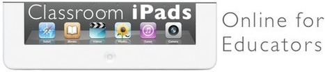 7. Lessons - iPad Classroom Online | iPads in Education | Scoop.it