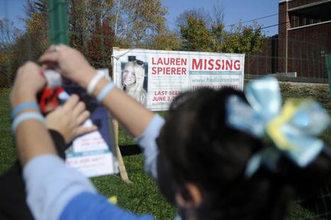 P.U.M.P. for Lauren Spierer | Alex Farris Photo Blog | Lauren Spierer | Scoop.it