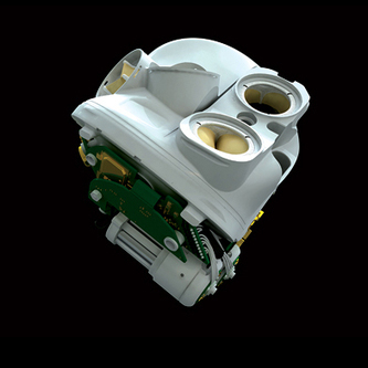 New Artificial Heart to Be Tested | MIT Technology Review | biotech new frontier | Scoop.it
