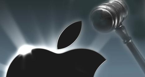 Judge approved Apple's $450 million settlement over eBook pricing scandal | Internet Marketing | Scoop.it