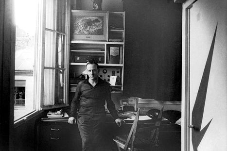 Whimsy and Spit: Boris Vian's Two Minds | Merveilles - Marvels | Scoop.it