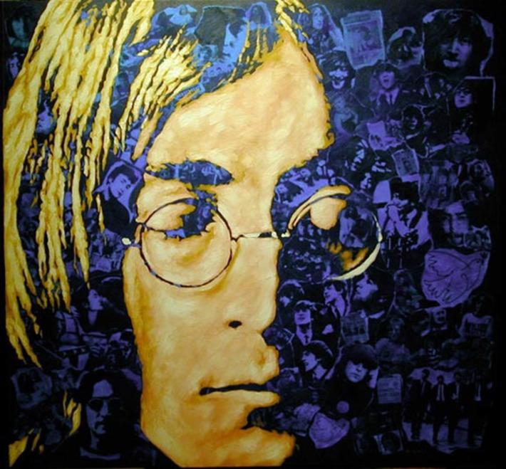 Strange Days Indeed! – John Lennon's UFO Encounter | Kitsch | Scoop.it