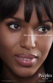 Tyler Perry Presents Peeples 2013) Watch Movie Free Full HD | dogon | Scoop.it