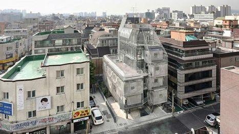 Des appartements «flexibles» qui se divisent en cas de divorce   Habitat participatif et impact social   Scoop.it