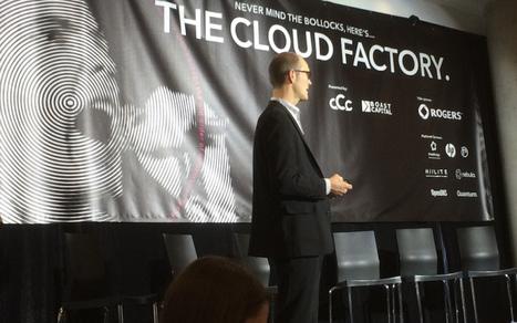 Hadoop founder says future of big data looks like, well, Hadoop - VentureBeat | Big Data | Scoop.it