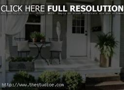 Exterior Design: Pictures Of Nice House With Porches, house plans with porch, house plans with wrap around porches ~ TheStudioe | Home Design Ideas | Scoop.it