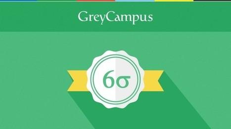 Six Sigma Green Belt Training - Udemy | Lean Six Sigma Green Belt | Scoop.it