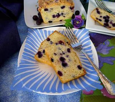 High Country Baking: Blueberry cream cheese pound cake - Summit Daily News | Cakes | Scoop.it