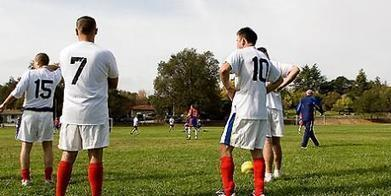 Homophobia in Sport inquiry launched - News from Parliament | Women and Gender Studies | Scoop.it