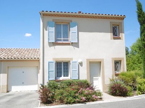 IMMOBILIER UZES : Maison contemporaine 233 000 € | immobilier uzes | Scoop.it