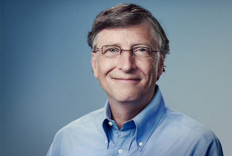 10 lời khuyên tài chính vô giá từ Bill Gates | Hitek Coffee | Scoop.it