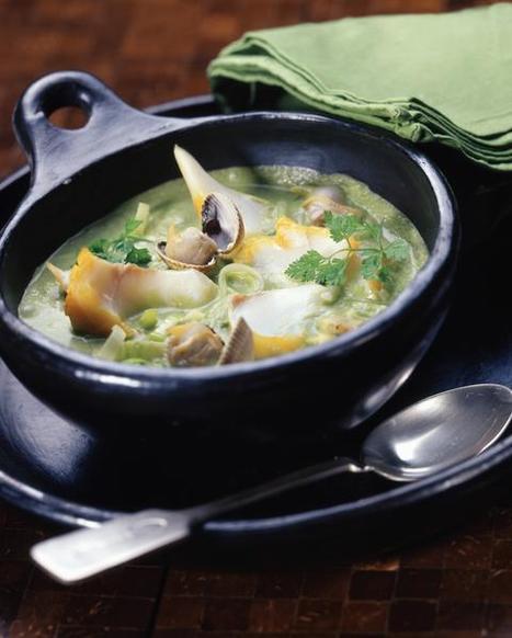 Epaisse, veloutée, etc. : la soupe, mode d'emploi - Plurielles.fr | Gastronomie et alimentation pour la santé | Scoop.it